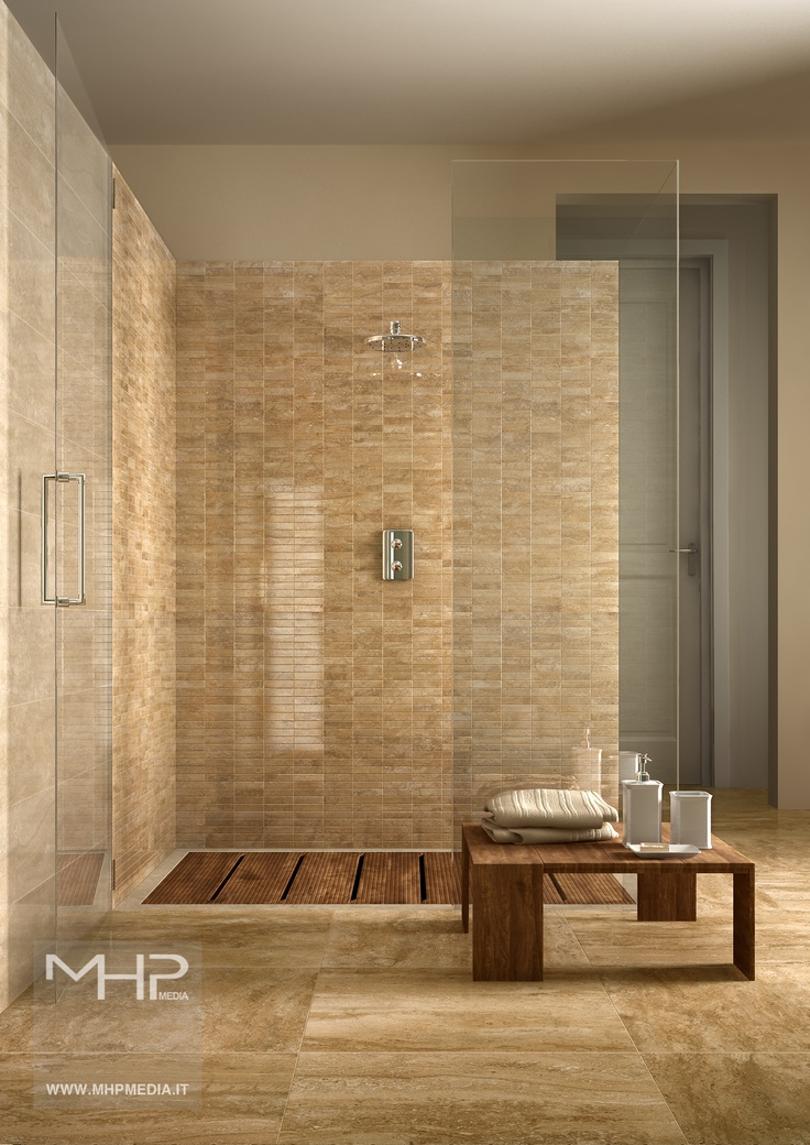 Interior Design, Bathroom, 3D rendering #render #3d #interior #design #mhpmedia