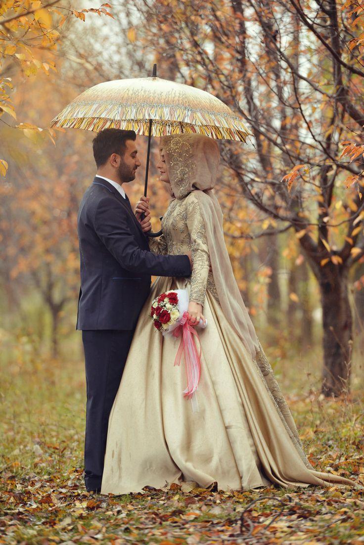 autumn wedding by happydayss.deviantart.com on @DeviantArt