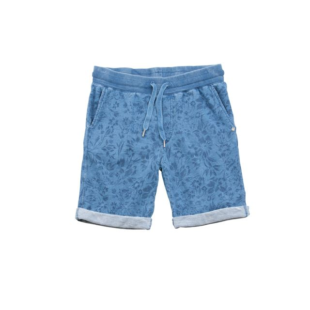 #40weft S/S 2015 #menscollection #shortpants #lightfleece #flowerpattern #repin #summer #golook #contactus  www.40weft.com