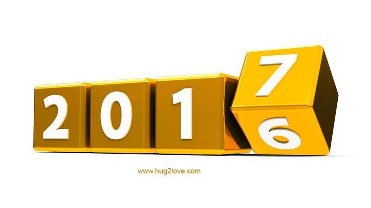 happy new year 2017 hd photo