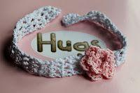baby crochet headbands-free crochet patterns