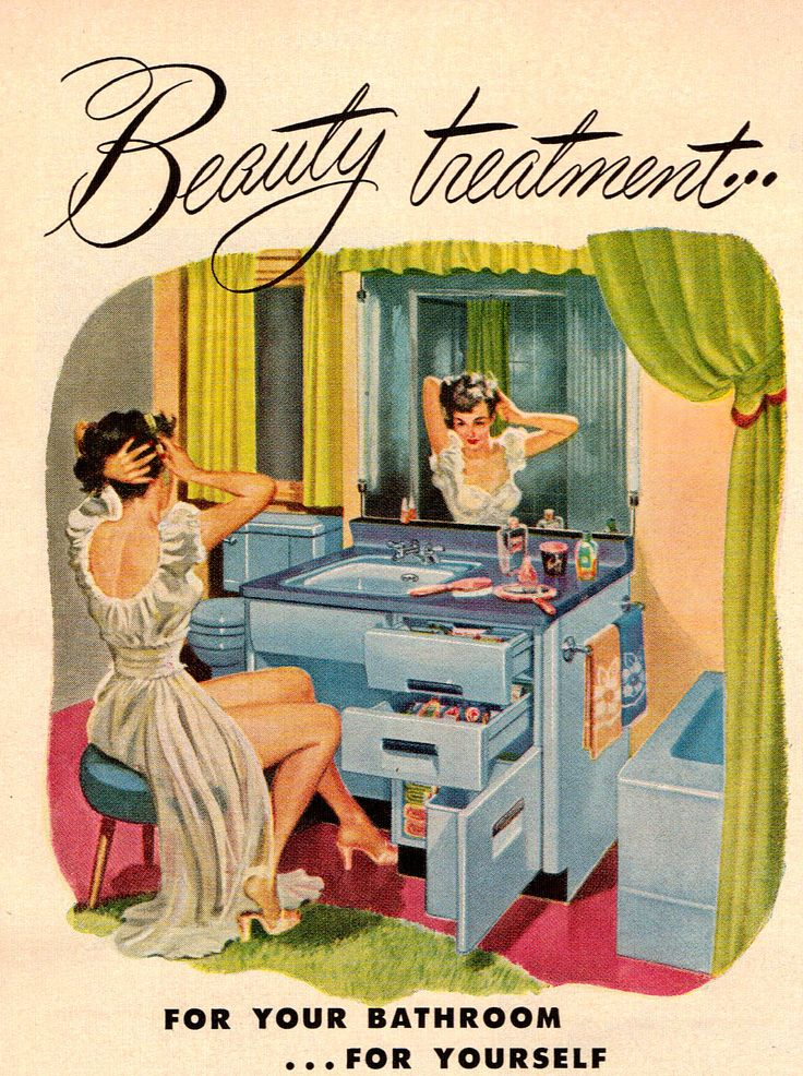 Bathroom Vanity Queens 868 best vintage vanity images on pinterest | vintage vanity