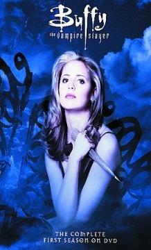 Buffy the Vampire Slayer - Kaikki tuotantokaudet, suomiteksteillä.