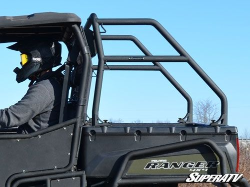 Polaris Ranger Fullsize Sport Roll Bar