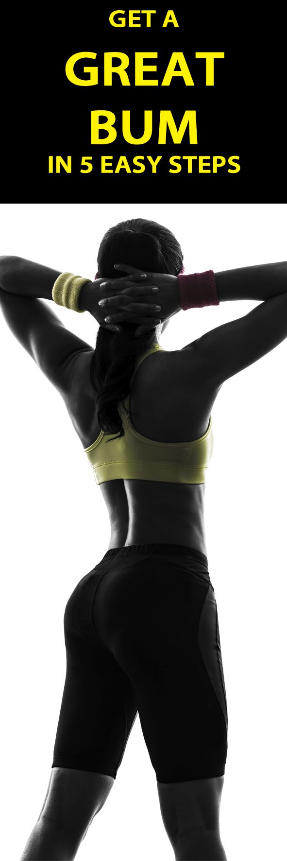 HOW TO GET A GREAT BUM: 5 EASY STEPS: http://thecyclingbug.co.uk/health-and-fitness/training-tips/b/weblog/archive/2014/06/06/how-to-get-buns-of-steel-5-easy-steps-for-cyclists.aspx?utm_source=Pinterest&utm_medium=Pinterest%20Post&utm_campaign=ad #fitness