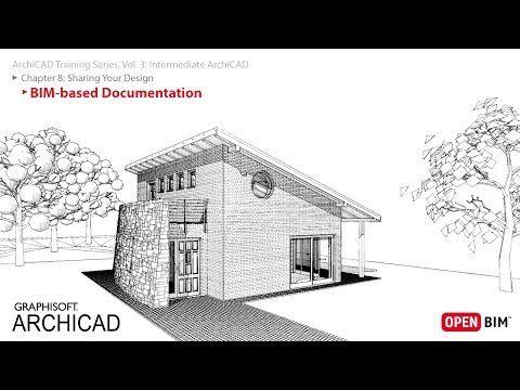 ACTS03 30 BIM based Documentation - YouTube