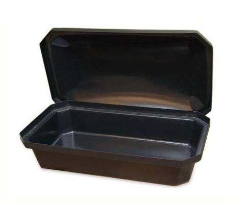 Economy Pet Casket (Black)