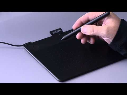 Learn how to get started with your new Intuos in this tutorial explaining how to make the most of your tablet's pen and touch features. Shop Intuos: https://...