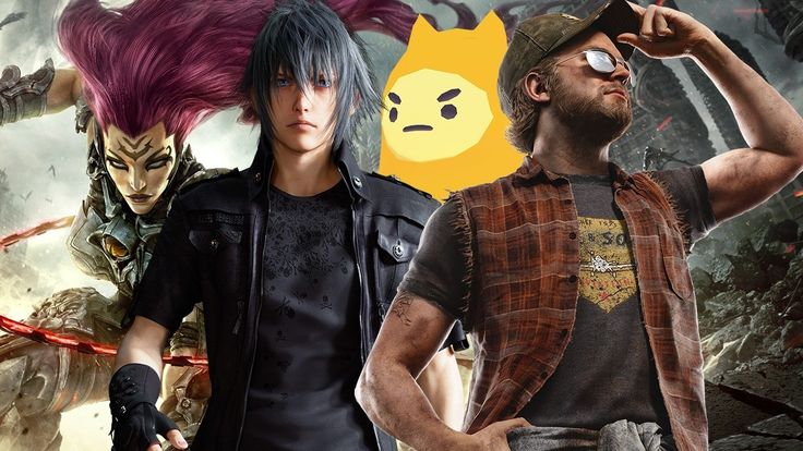 30 Big PC Games of 2018 From Far Cry 5 to Final Fantasy 15 we take a look at 30 of the biggest games coming to PC this year. January 08 2018 at 07:54PM  https://www.youtube.com/user/ScottDogGaming