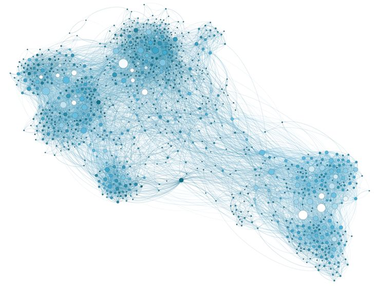 1. INTRODUCTION 1.1 A short introduction to Social Network Analysis A network is made of two components : a list of the actors composing the network, and a list of the relations (the interactions b…