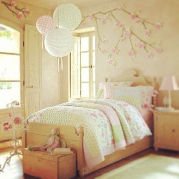 39 Best Images About Girly Room Ideas On Pinterest