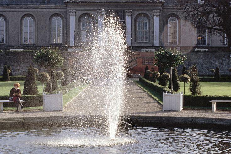 17th century Gardens at RHK