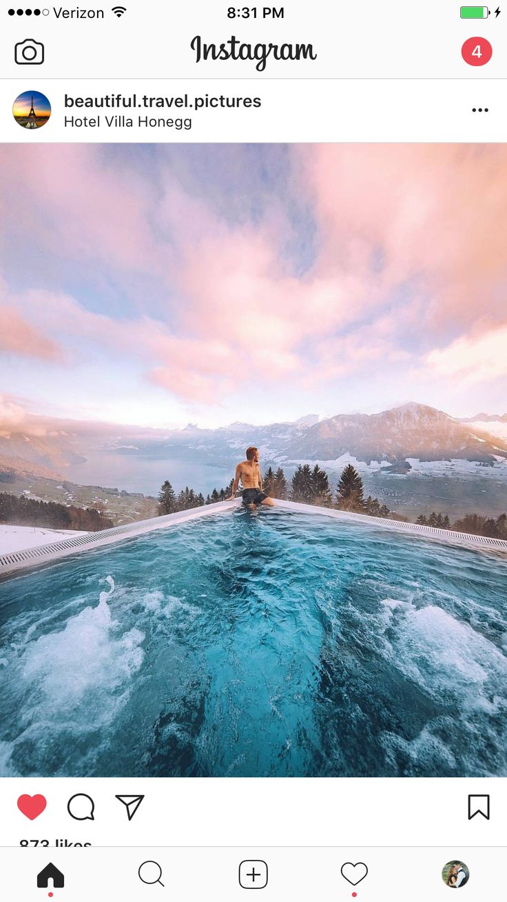 Hotel Villa Honegg, Switzerland