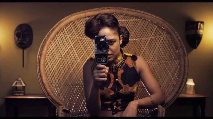 Dear White People | Official Trailer HD | In Theaters Oct. 17 http://www.dearwhitepeoplemovie.com/