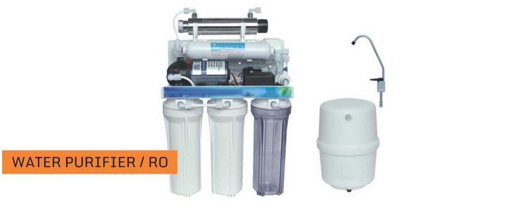 OneStop India: RO Water Purifier, a small price to remain healthy...