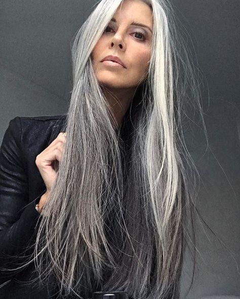 The 25+ best Grey hair keratin treatment ideas on Pinterest   Grey ...