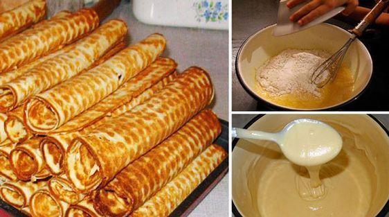 Заберите отличную подборку теста для вафель. Готовить вафли, не такая уж сложная задача. Убедитесь сами!