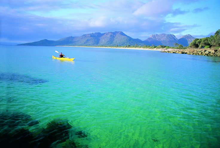 Freycinet National Park is simply #stunning