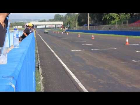 Toyota Ep81 vs Honda Eg6 Sentul drag race Seri 5 - YouTube