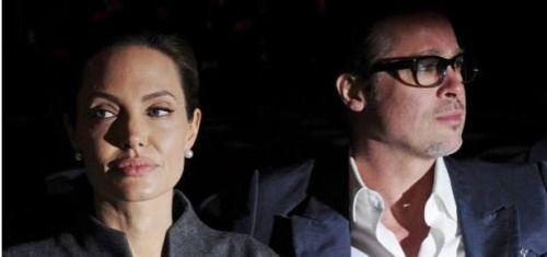 En peligro la custodia de dos hijos de Angelina Jolie y Brad...