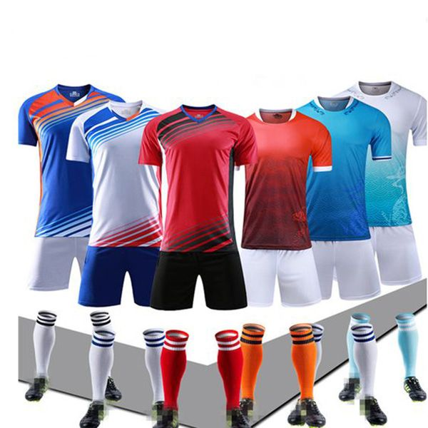 Wholesale Cool Dry Customized Color Soccer Jersey Set For Unisex.2018 Word  cup teamwear#wordcup#teamwear#t-sh… | Custom jerseys, T shirt printing  company, Team wear