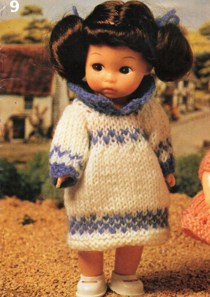 1000+ images about Dolls Clothes , Toys , Novelty , Home ...