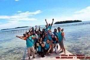 Wisata Pulau Putri Resort