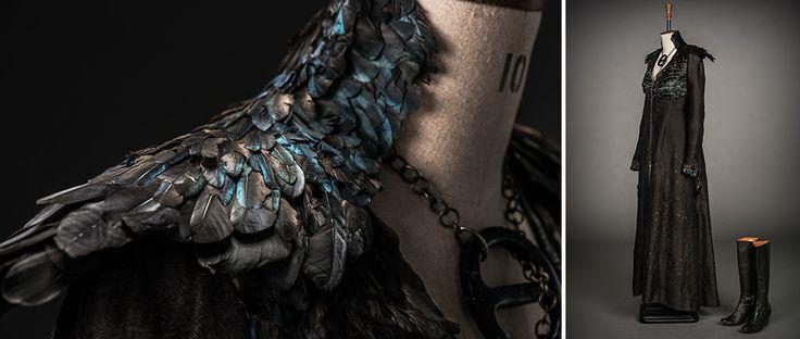 Sansa - Costume Journey - Album on Imgur