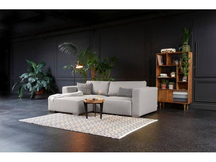 Tom Tailor Eck Couch Heaven Style S Grau Komfortabler Federkern In 2020 Outdoor Furniture Sets Outdoor Furniture Home Decor