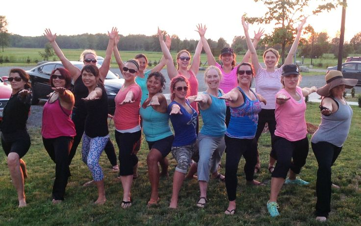 www.childrensyogabooks.com  Congratulations to the Kids Yoga Teacher graduates of the 10 Day Summer Intensive.  We had a great time in the Niagara, Ontario, Canada area learning about kids yoga and having fun applying all that we learned with real kids!  :-)