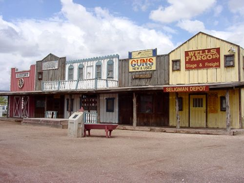 17 Best ideas about Old Western Towns on Pinterest | Old west town ...