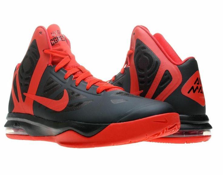 Nike Hyperdunk 2015 TB Hommes US 13 Noir Baskets