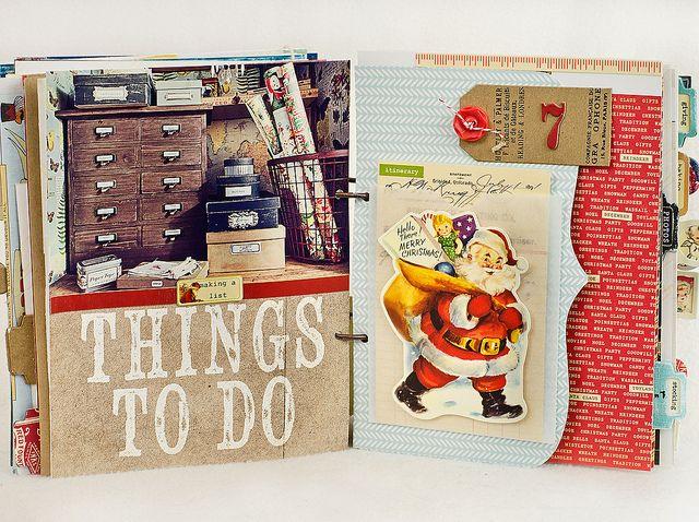December Daily - Day 7   Flickr: Intercambio de fotos