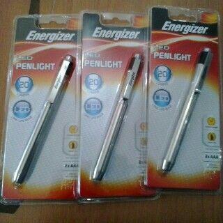 Ready Penlight Energizer Murah dan Bagus  Sms/WA : 085702594422 Bbm : 7d7784fa
