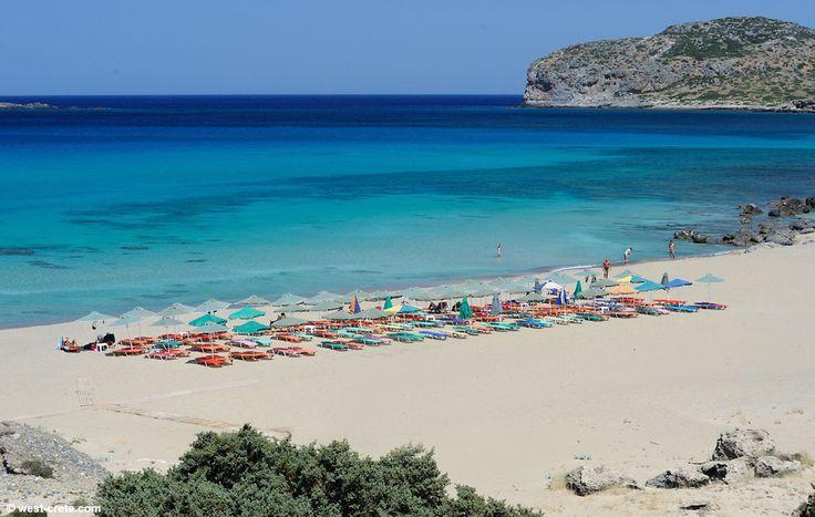 Falassarna Beach (Kissamos)
