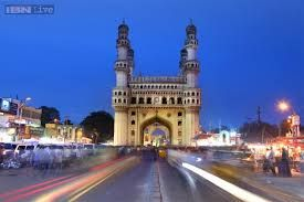 History: This is a picture of a new state that was created in June 2014. It's called Telangana. It was the 29th state to be added to India. The capital of Telangana is Hyderabad. Telangana is located in South India.