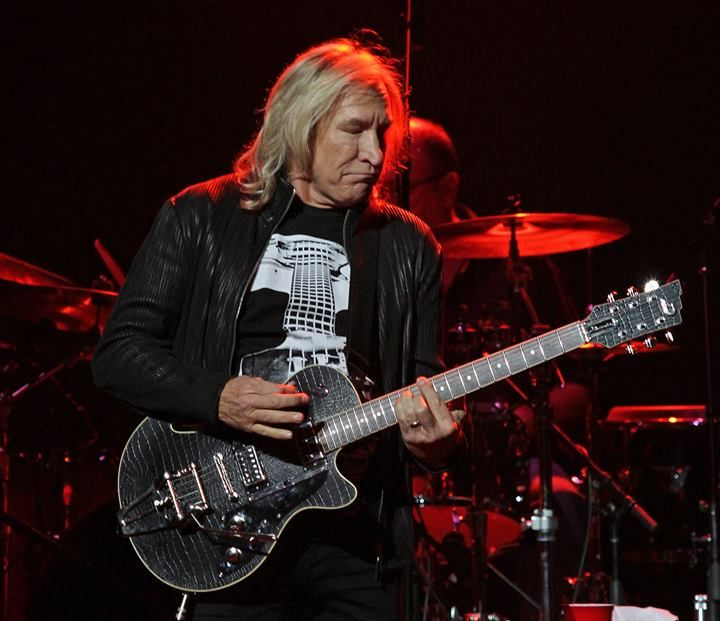 Joe Walsh @musicbizmentor