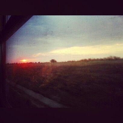 Somewhere is Romania