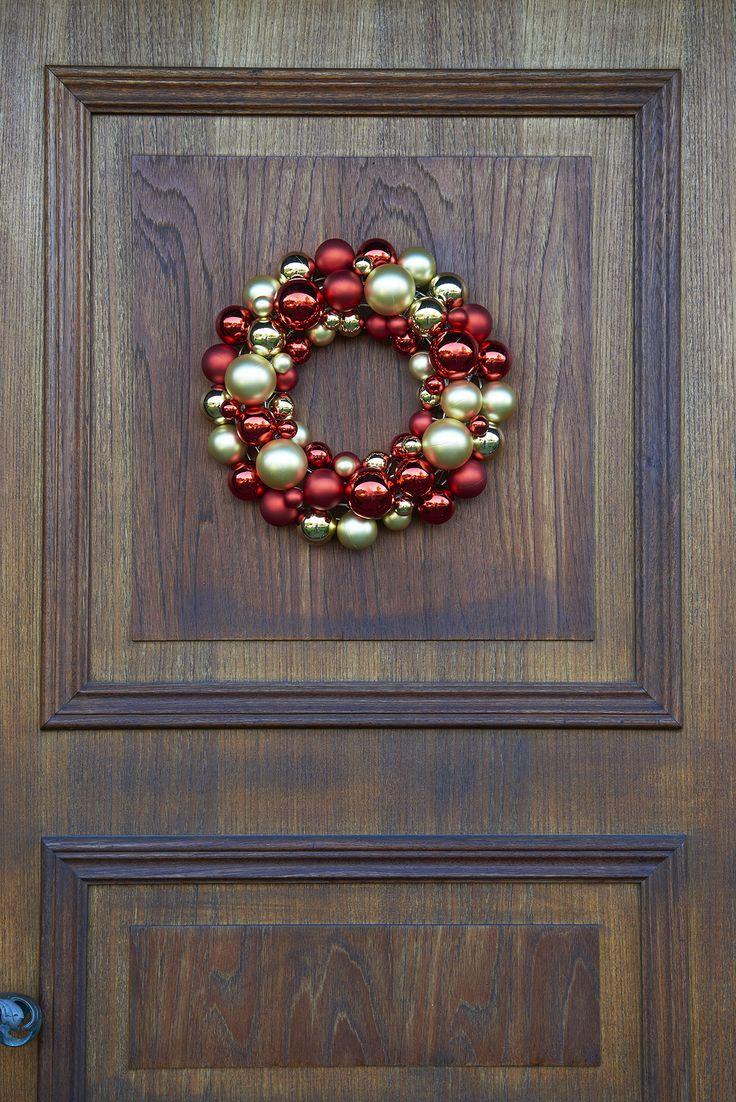 Hur pyntar du din jul? #biltema #jultema #julpynt