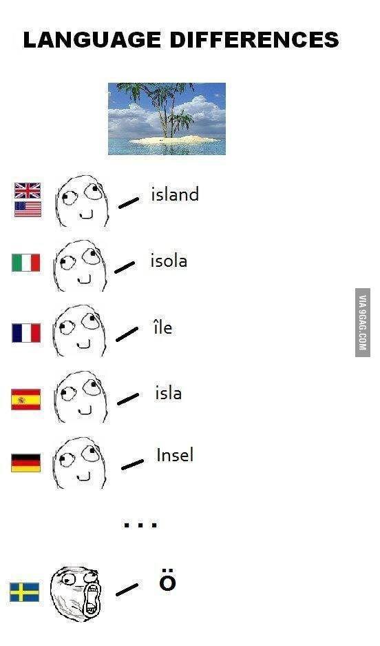 Sweden.... just Sweden