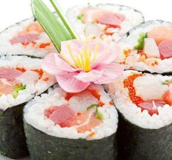 Os cinco pilares da culinária japonesa