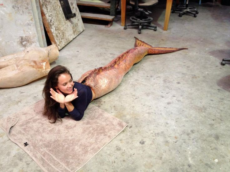 Mako Mermaids - Behind the scenes of Season 2