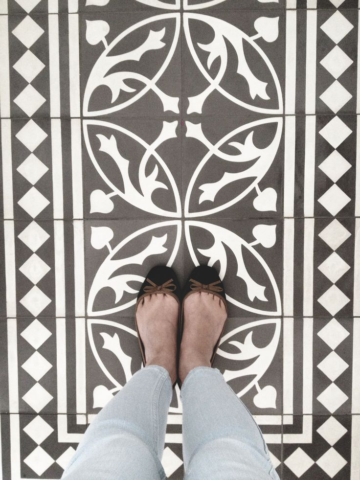 we may be open to an interesting floor pattern, comfortable material is paramount   #CroscillSocial