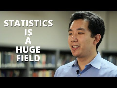 This is Statistics: Roger Peng