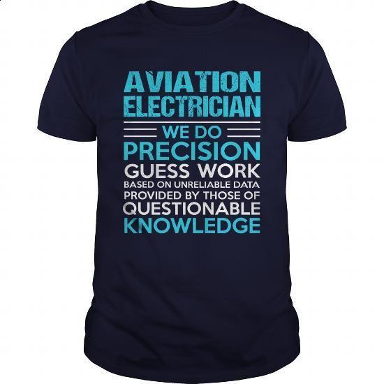 AVIATION-ELECTRICIAN - #t shirt #design tshirt. MORE INFO => https://www.sunfrog.com/LifeStyle/AVIATION-ELECTRICIAN-104743209-Navy-Blue-Guys.html?60505