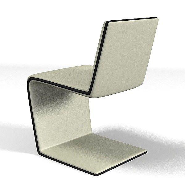 Minotti Phillips Dining Chair