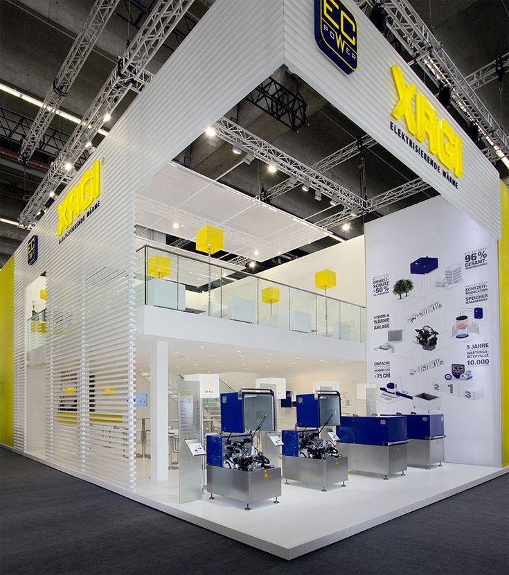 Exhibition Stand Design Double Deck : Migliori immagini su exhibition stands double decker
