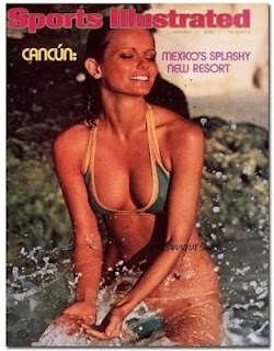 1975 sports illustrated swimsuit cover