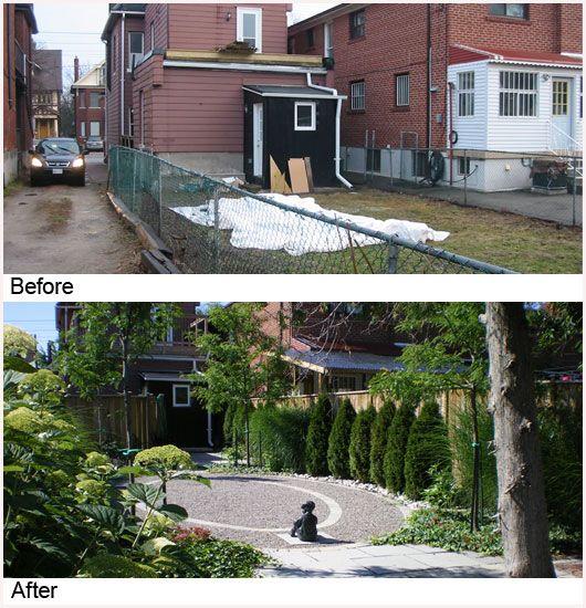 Hgtv Garden Design Ideas: Best 25+ Backyard Makeover Ideas On Pinterest