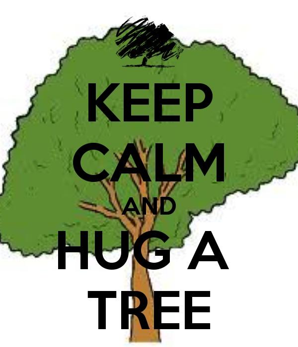 Tree Hugger Clipart Black And White 60715 Pixhd